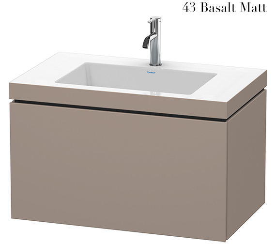 Additional image for QS-V80807 Duravit - LC6917N1818