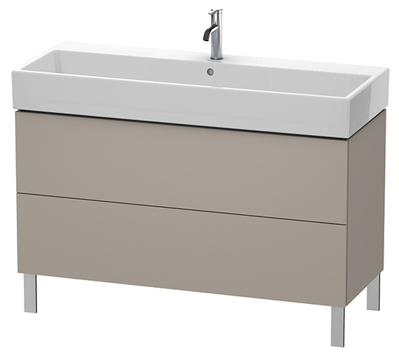 Additional image of Duravit  LC677901818