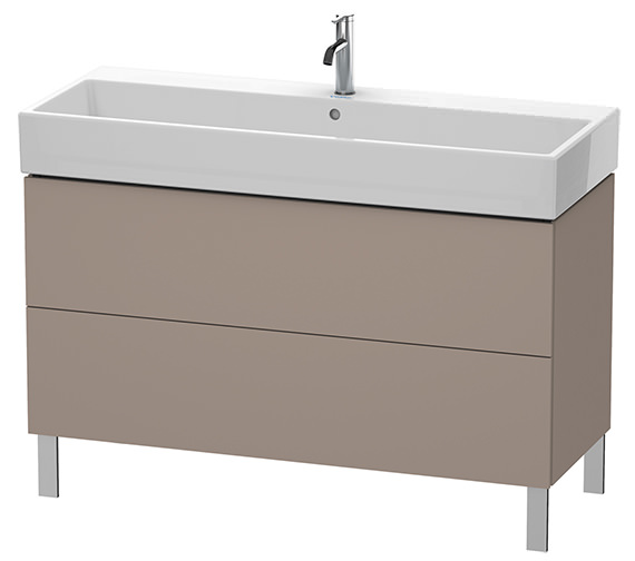 Additional image for QS-V88402 Duravit - LC677901818
