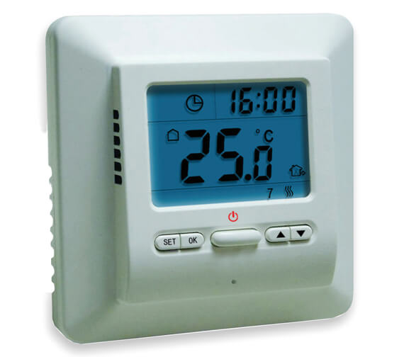 Warmup Sunstone Standard Programmable Thermostat