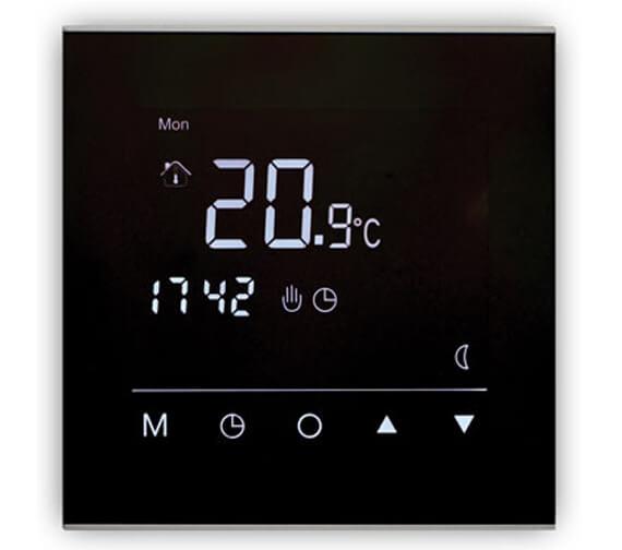 Sunstone Programmable Touchstat Black