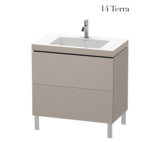 Additional image of Duravit  LC6937N1818