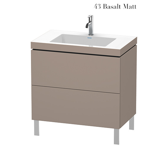 Additional image for QS-V80813 Duravit - LC6937N1818