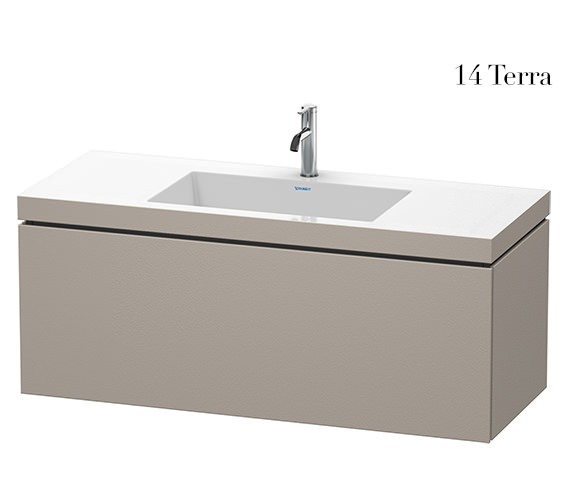 Additional image of Duravit  LC6919N1818
