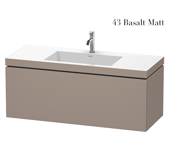 Additional image for QS-V80809 Duravit - LC6919N1818
