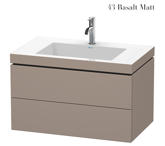 Additional image for QS-V80810 Duravit - LC6927N1818