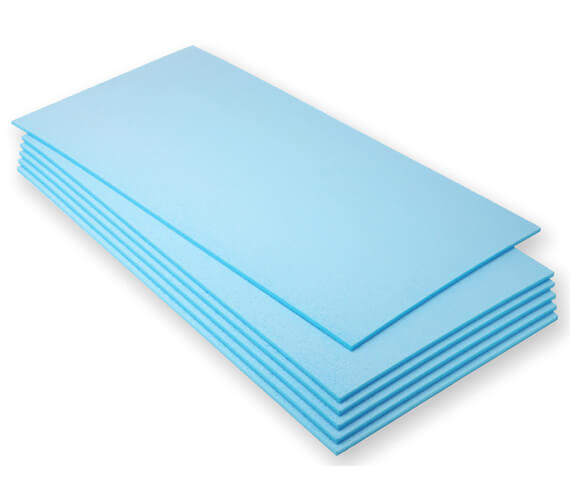 Sunstone Uncoated Insulation Boards