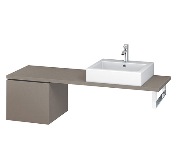 Additional image of Duravit  LC684901818