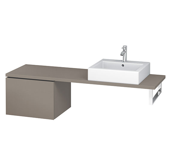 Additional image of Duravit  LC685001818