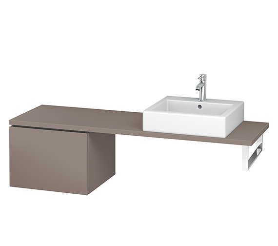 Additional image for QS-V63389 Duravit - LC685001818