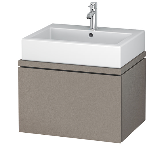 Additional image of Duravit  LC681101818