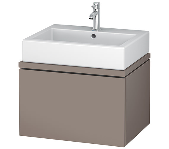 Additional image for QS-V63366 Duravit - LC681101818
