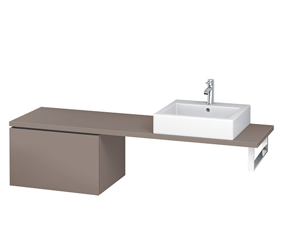 Additional image for QS-V63390 Duravit - LC685101818