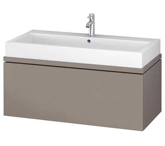 Additional image of Duravit  LC681301818