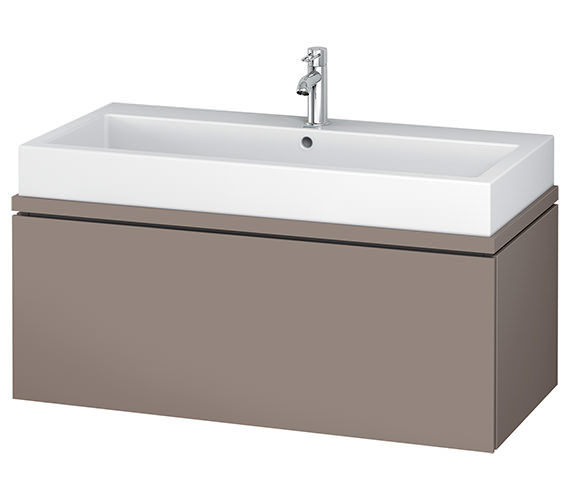 Additional image for QS-V63368 Duravit - LC681301818