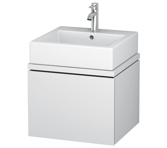 Duravit L-Cube 520mm 1 Drawer Vanity Unit For Console