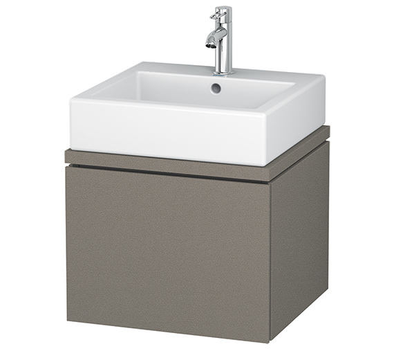 Additional image of Duravit  LC681001818