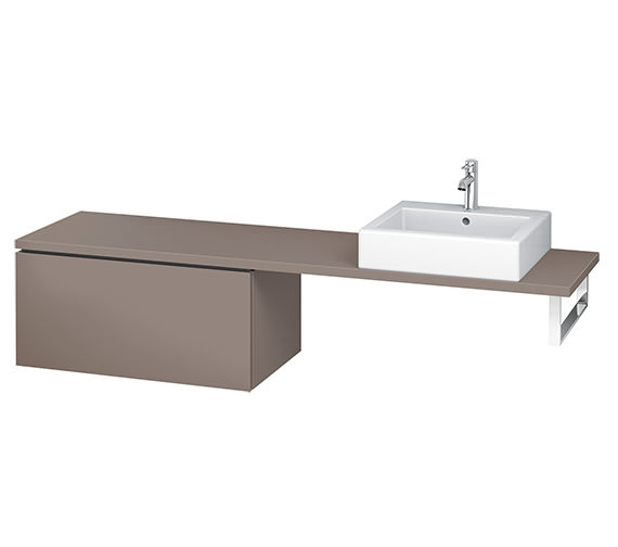 Additional image for QS-V63391 Duravit - LC685201818