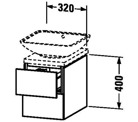 Technical drawing QS-V63369 / LC681801818