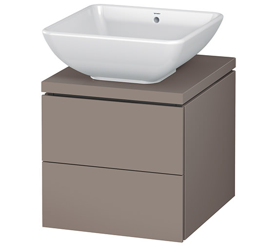 Additional image for QS-V63370 Duravit - LC681901818
