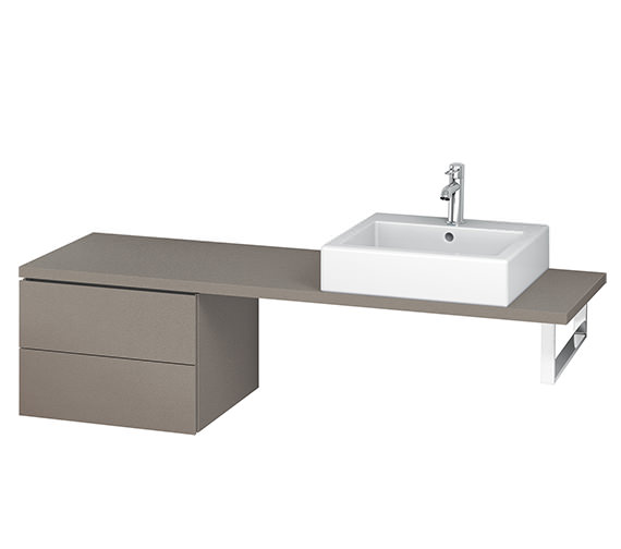 Additional image of Duravit  LC686001818
