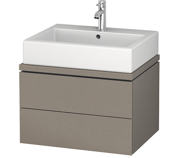 Additional image of Duravit  LC682101818