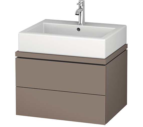 Additional image for QS-V63372 Duravit - LC682101818