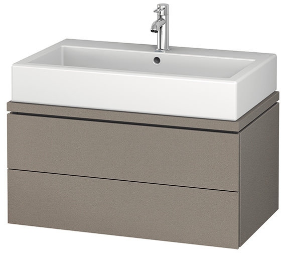 Additional image of Duravit  LC682201818