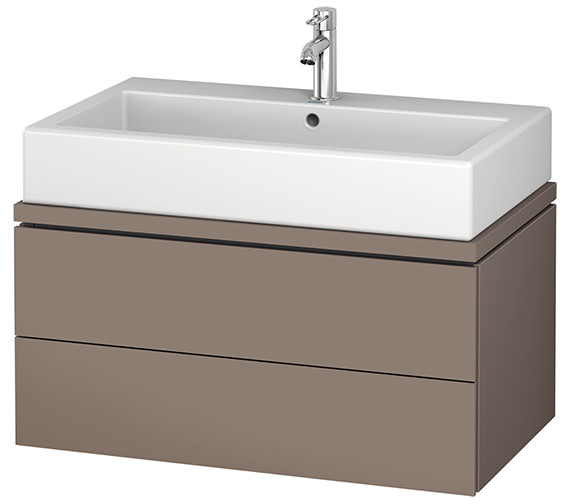 Additional image for QS-V63373 Duravit - LC682201818
