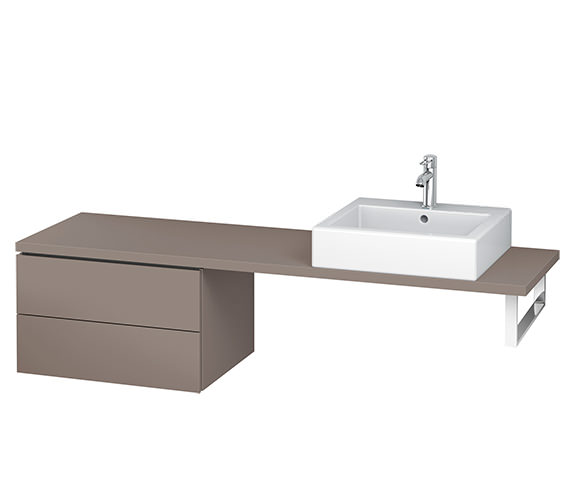 Additional image for QS-V63402 Duravit - LC686101818