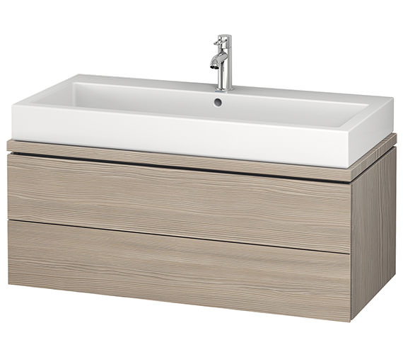 Additional image for QS-V63374 Duravit - LC682301818