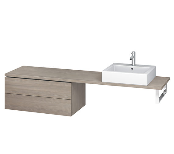 Additional image of Duravit  LC686201818