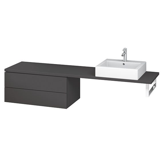 Additional image for QS-V63403 Duravit - LC686201818