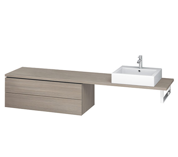 Additional image of Duravit  LC686301818