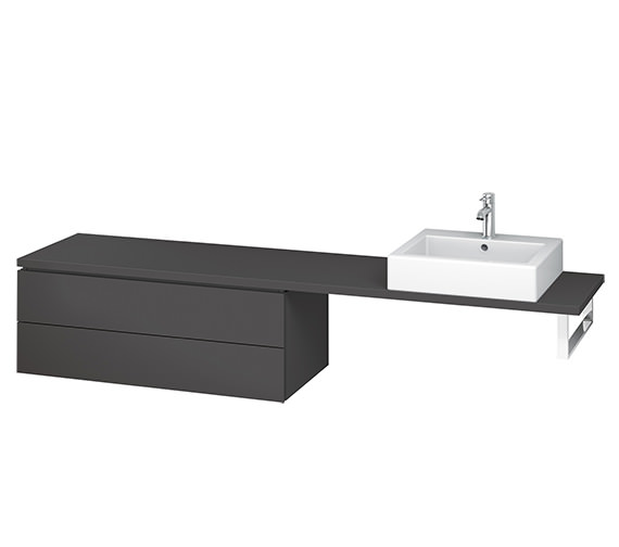 Additional image for QS-V63404 Duravit - LC686301818