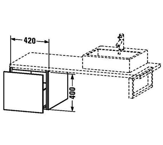 Technical drawing QS-V63394 / LC686501818