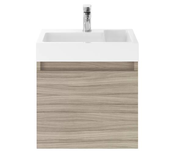 Additional image for QS-V89289 Nuie Bathroom - MER002