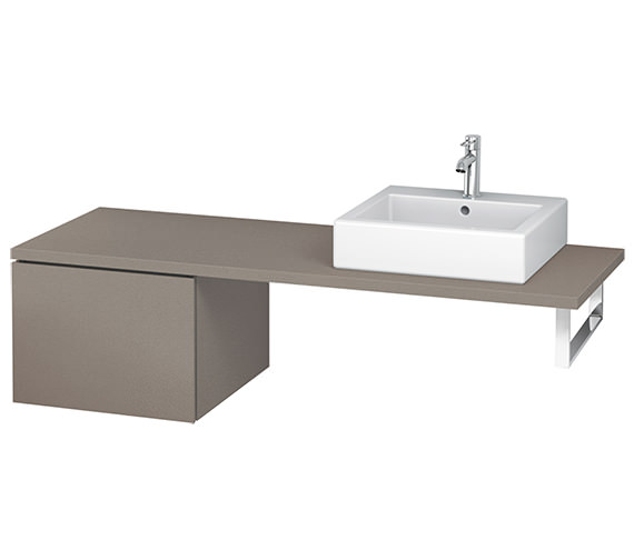 Additional image of Duravit  LC686601818