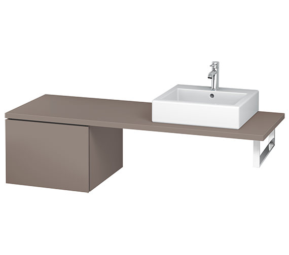Additional image for QS-V63395 Duravit - LC686601818