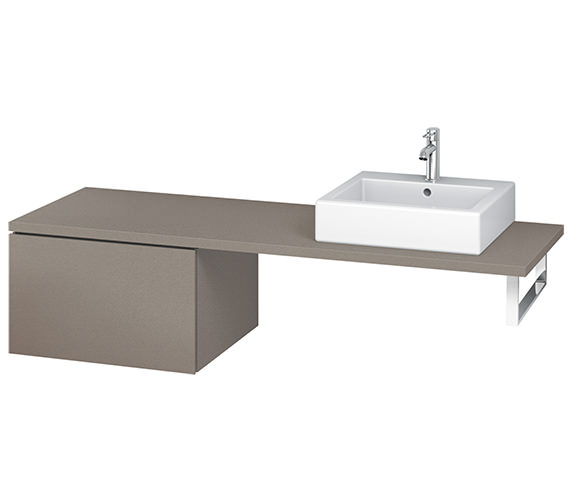 Additional image of Duravit  LC686701818