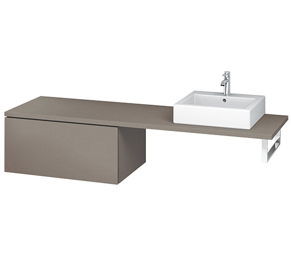 Additional image of Duravit  LC686801818