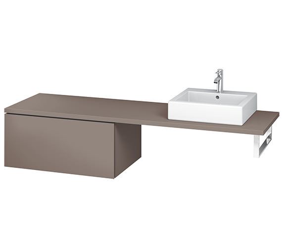 Additional image for QS-V63397 Duravit - LC686801818