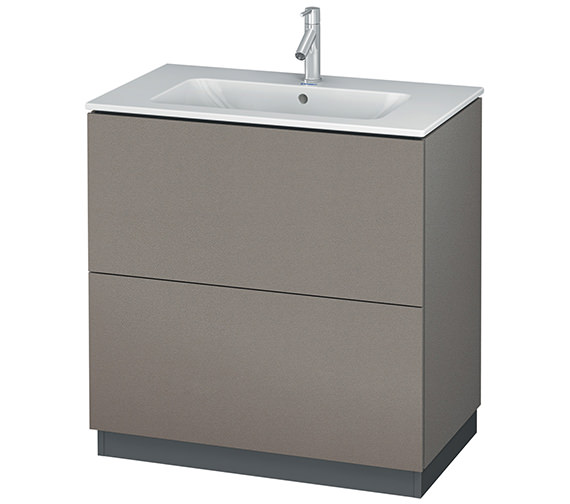 Additional image of Duravit  LC668101818