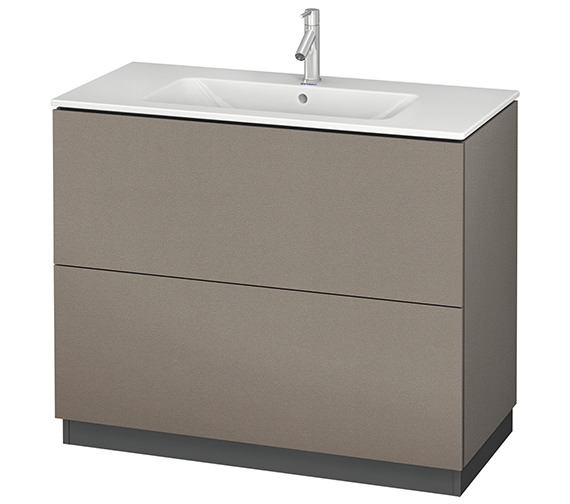 Additional image of Duravit  LC668201818