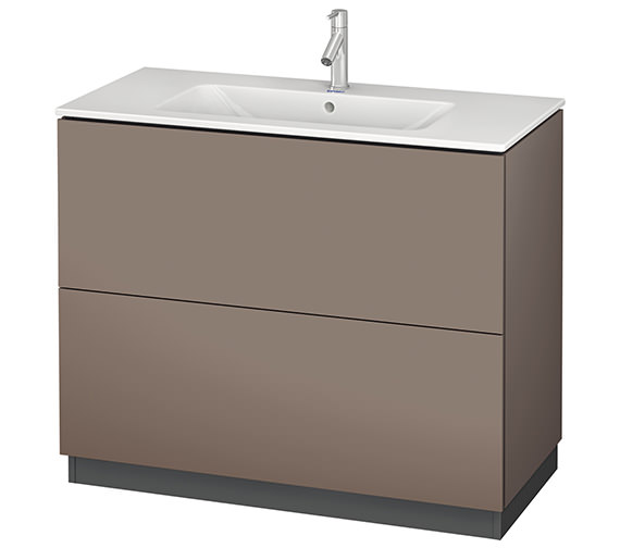 Additional image for QS-V63358 Duravit - LC668201818