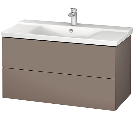 Additional image for QS-V63343 Duravit - LC625001818