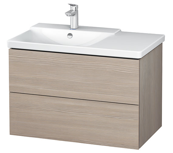 Additional image for QS-V63345 Duravit - LC624801818