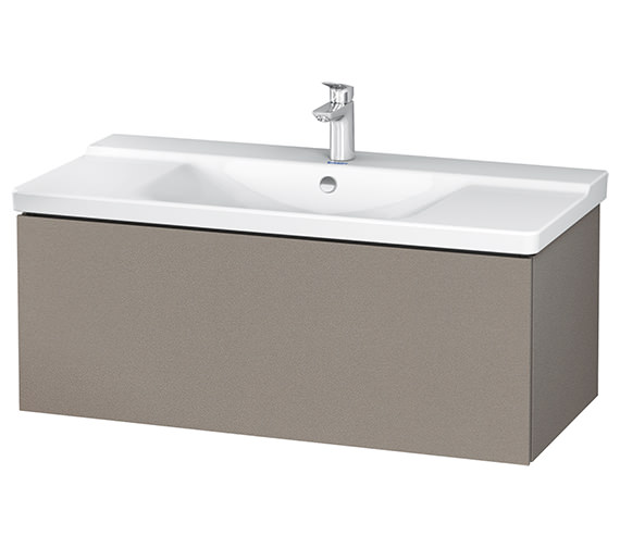 Additional image of Duravit  LC615001818