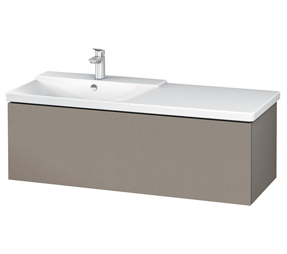 Additional image of Duravit  LC615301818