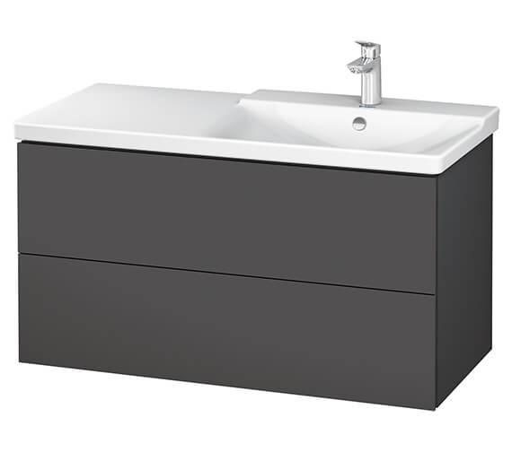 Additional image for QS-V63349 Duravit - LC625201818